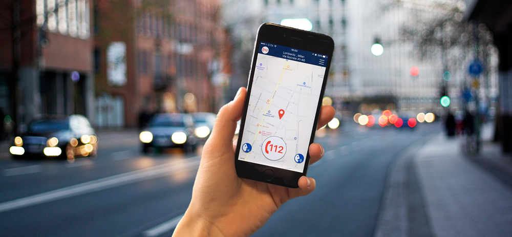 If I Can Use an App to Order Uber or a Pizza; Why is 911 so App Unfriendly?